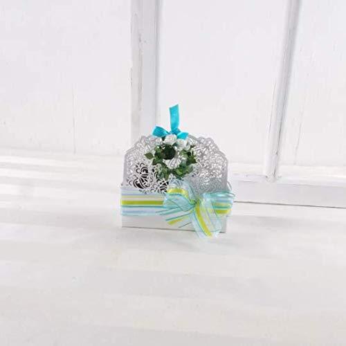 Kleines Wellness Set in eleganter Verpackung, Muttertagsgeschenk Nr.2