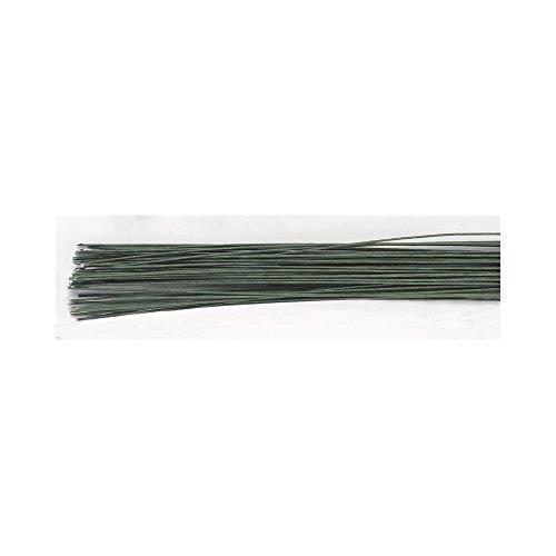 Fil vert foncé, PK50, 26 mm