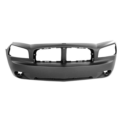 08 charger front bumper cover - 2
