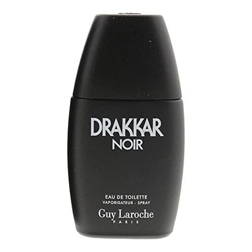 Drakkar Noir By Guy Laroche For Men. Eau De Toilette Spray 1 Fl Oz