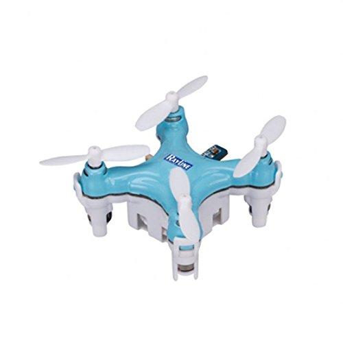 Rayline Mini Drone QUADRICOTTERO Funtom 1 - 6 Assi - 4 canali