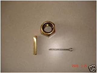 3/4-10 Prop Nut Kit for Inboards (1and 1-1/8 Shaft)