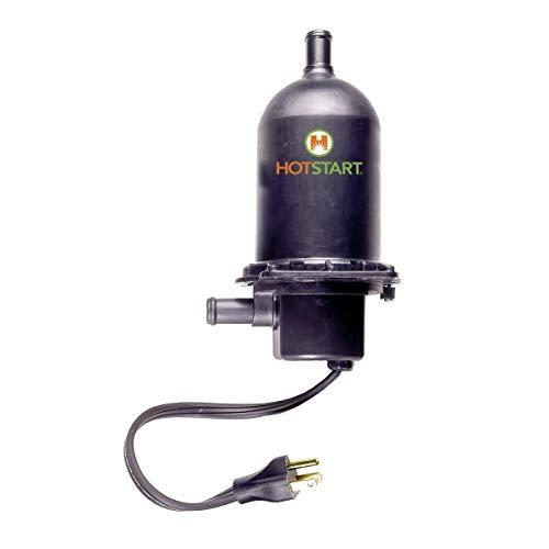 HOTSTART ENGINE HEATER TPS151GT10-000 COOLANT PRE-HEATER - Original - 1 YEAR WARRANTY