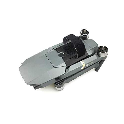 HUANRUOBAIHUO 1sets Mavic Pro Accesorios TK 102 Tracker GPS localizador Fija el sostenedor del Soporte for Mavic Pro Aviones no tripulados cuadricóptero Accesorios