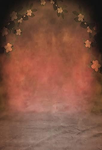 Fondo de fotografía Textura Abstracta Color sólido Adultos Embarazadas bebé niño Retrato telón de Fondo Estudio fotográfico A3 9x6 pies / 2,7x1,8 m