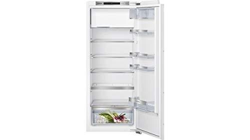 Siemens KI52LADE0 iQ500 Einbau-Kühlschrank mit Gefrierfach / A+++ / 122 kWh/Jahr / 228 l / hyperFresh Plus / LED Beleuchtung / superCooling