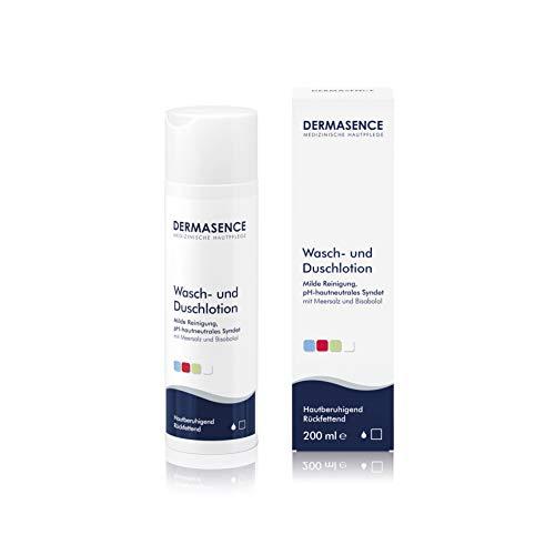 Dermasence Wasch- und Duschlotion, 200 ml