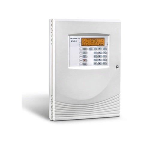 Zentrale Alarmanlage Wireless elkron wl31tg Sprachsynthese