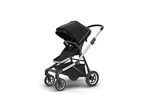 Thule Sleek City Stroller, Black