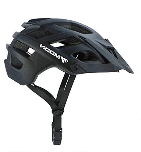 JLKDF Casco de Bicicleta MTB con MIPS, protección de Seguridad, Ciclismo, Deportes,...