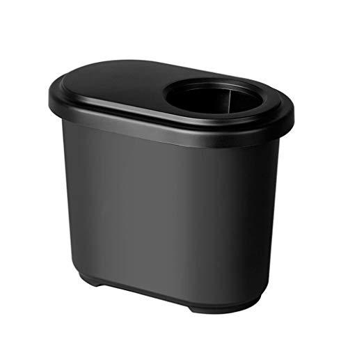 Mülltrennungssystem Abfallsammler Einfache hängen aufbewahrungsbox auto mülleimer box auto multifunktions aufbewahrungsbox Müllsortierer