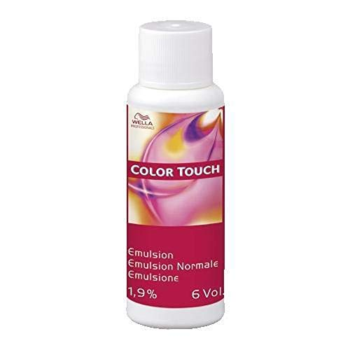 Wella Color Touch Emulsion 1,9 prozent, 60 ml