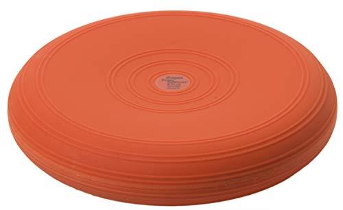 TOGU Dyn-Air - Cojín para Fitness (33 cm) Naranja Terra Talla:33 cm
