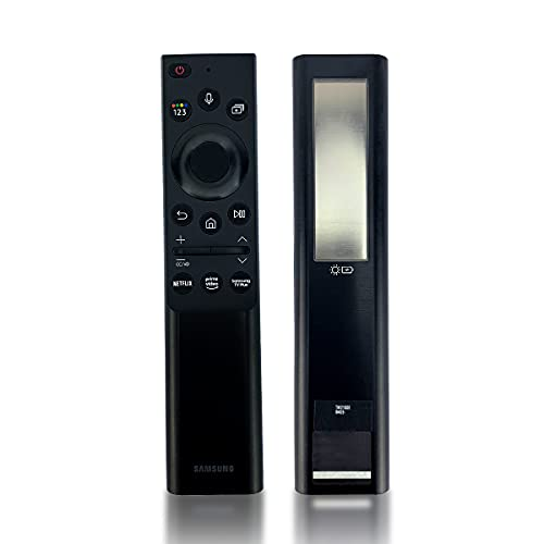 2021 Model Replacement Remote Control for Samsung Smart TVs Compatible with QLED Series (BN59-01357A)