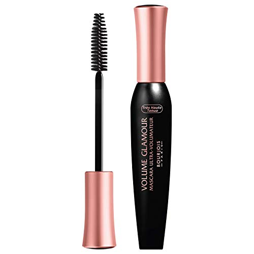 Bourjois Glamour Ultra Volume Mascara Noir/Schwarz 12ml