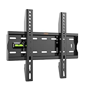 VonHaus Ultra Slim TV Wall Mount for 15-42 inch LCD LED 3D Plasma TVs Super Strong 88lbs Weight Capacity  05/022