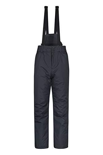Mountain Warehouse Pantalon de Ski Hommes Dusk -...