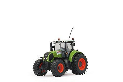 RC Auto kaufen Traktor Bild 2: Jamara 403703 - RC Claas RC Axion 850 1:16 mit Licht inklusive Fernsteuerung*