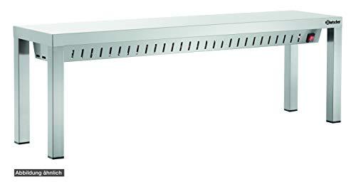 Bartscher Wärmebrücke WBS, 1000 mm breit - 112101
