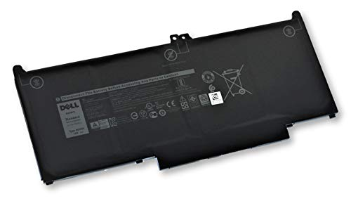 Dell Latitude 7300, Latitude 7400 Latitude 5300 Laptop Akku 60Wh 4-Zellen N2K62 5VC2M MXV9V
