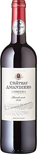 Château Amandiers Grand Cuvée Vignerons de Cascastel  trocken (6 x 0.75 l)