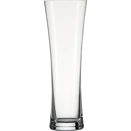 Schott Zwiesel 140202 Beer Basic Witbierglas Klein met MP, 0.3 L, 6 Stück