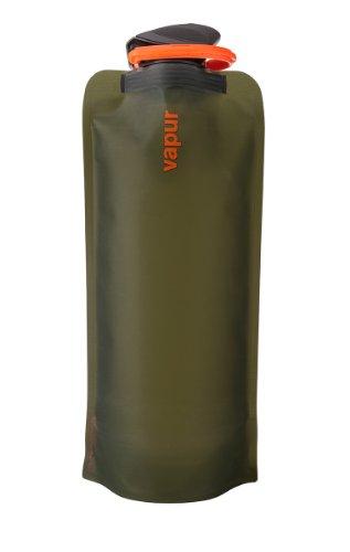 Vapur Flasche Eclipse, Olive, 0.7 L, 10209