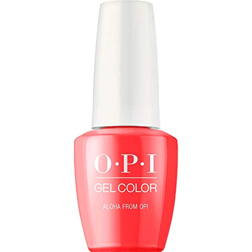 OPI GelColor Vernis à Ongles Aloha From OPI 15 ml