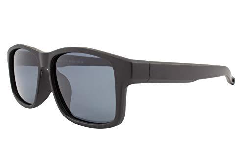 SFY Gafas de sol flexibles para niños - Material de silicona - Polarizadas para una máxima protección para niños de 3 a 10 años 1933 (C14)