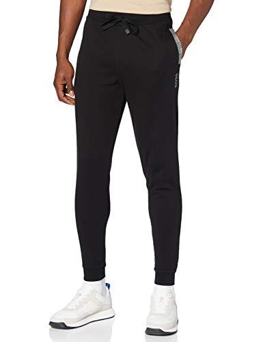 BOSS Herren Heritage Pants Trainingshose, Black1, M