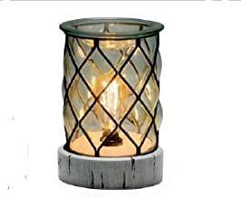 Scentsy Shade Warmer - Country Light