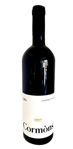CABERNET FRANC DOC Collio Cormons cl.75x3 bottiglie