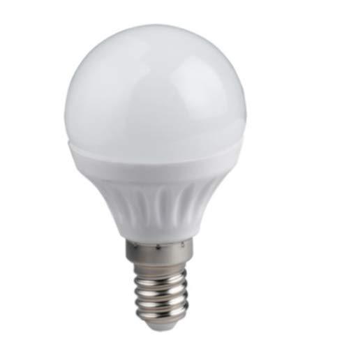 Reality Lámpara lED Wiz 8 x 5 cm, color blanco