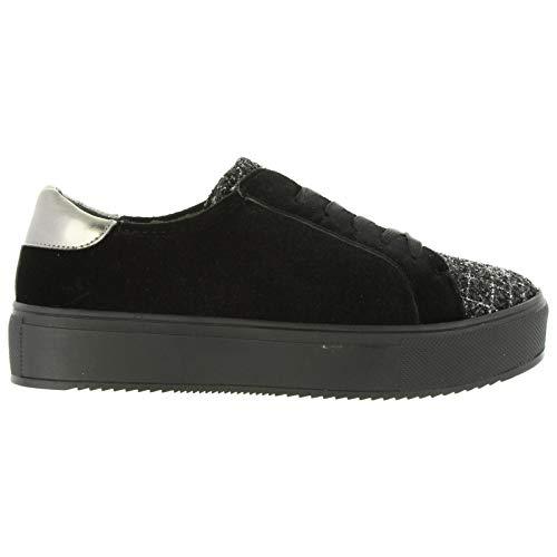 Zapatos de Mujer LOIS JEANS 85207 26 NEGRO Talla 40