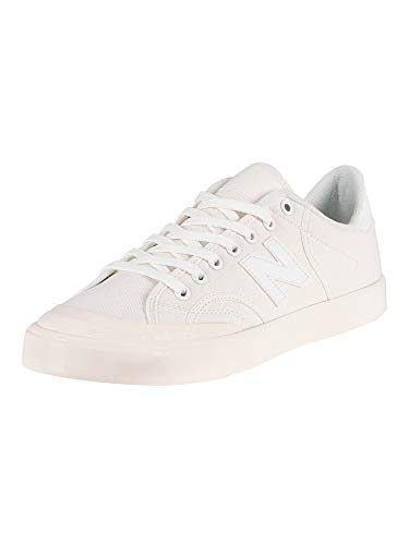 New Balance PROCTSEC, Trail Running Shoe Mens, Blanco EC White 3, 32 EU