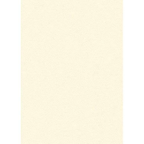 Kartos 042070.51 Diploma Pergamena A4, Avorio, 10 Pezzi, 160 gr