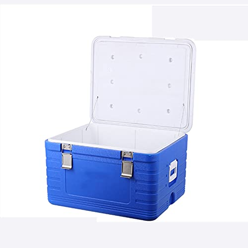 Cooler Box Refrigerador De Aislamiento De Alimentos, Capacidad De 100 litros, Duro Y Firme, Resistente a Los Impactos, Gran Refrigerador De Alto Rendimiento, para Picnic, Playa