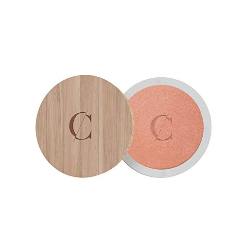 Couleur Caramel Maquillaje Polvos Bronceadores 23 Pearly Beige Brown 1Un 21 g