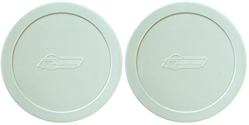 Review Of Set of 2 - 3-1/4 Dynamo Quiet White Air Hockey Pucks