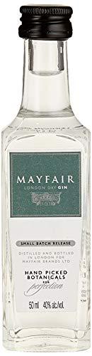 Mayfair London Dry Gin (1 x 0.05 l)