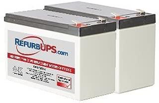 RefurbUPS Eaton-Powerware 5110 1500 Compatible Replacement Battery Kit