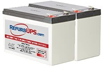 RefurbUPS APC Back-UPS RS 800VA 230V (BR800I) Compatible Replacement Battery Kit
