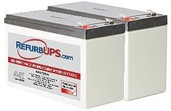 APC Back-UPS XS 1000 (BX1000-PCN) Compatible Replacement Battery Kit