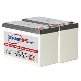 APC Back-UPS XS 1300 G (BX1300G) Compatible Replacement Battery Kit