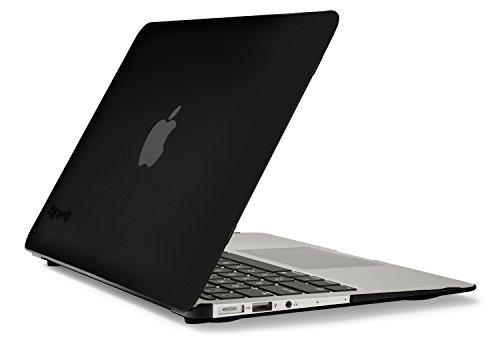 Speck SeeThru Satin Case Cover for 11 inch MacBook Air - Black
