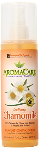 PPP Pet Aroma Care Chamomile Spray, 8-Ounce