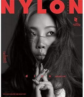 韓国雑誌 NYLON(ナイロン) 2020年 3月号 (元2NE1のCL表紙/ポール・キム、VIXXのRAVI、VICTONのハン・スンウ、キョン・スジン、イ・ドヒョン、ソ・ジ...
