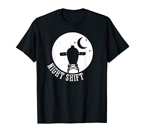 Funny Egg Grill T Shirt für Grillen auf BGE Raucher TShirt
