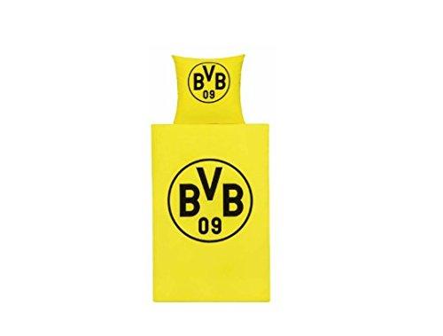 Borussia Dortmund BVB Renforce-Bettwäsche ** 646234