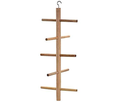 Karlie Klettergerüst aus Holz Mittel